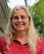 Trustee Candidate Carol Dunkle
